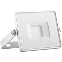 LL919 белый.Прожектор 20 W LED 6400К 1900 Lm IP65