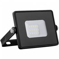 LL919 черный.Прожектор 20 W LED 4000К 1900 Lm IP65