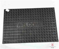 Коврик резиновый BS87 60х90, Китай