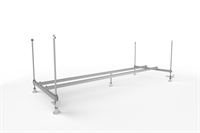 Монтажный пакет для акриловой ванны Vista 1700*750мм
