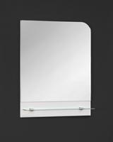 Зеркало Софт 50 белый