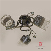 Люстра BZ9122-3