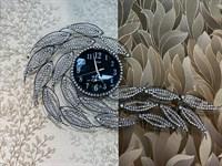 Часы настенные  Кристалл