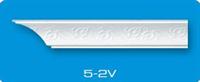 Плинтус БС ламинир V-5-2/30*35*2.0м
