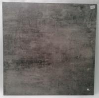 Керамогранит глазур. матовый Рустик R6604 (600х600) т.серое облако 1 уп/4шт/1.44 м2
