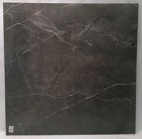 Керамогранит глазур. матовый Рустик R6607 (600х600) т.серый мрамор 1 уп/4шт/1.44 м2