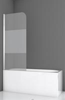 Ограждение для ванны GF-1004 700х1500 L Левое