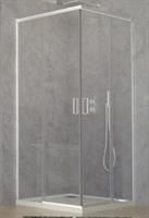 Душевой угол GF-6Y1083 900х900х2000 Низкий поддон, прозрачные стекла 6мм