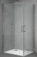 Душевой угол GF-6K1059 900х900х2000 Низкий поддон, прозрачные стекла 6мм