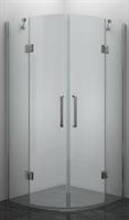 Душевой угол GF-6K1025 900х900х2000 Низкий поддон, прозрачные стекла 6мм