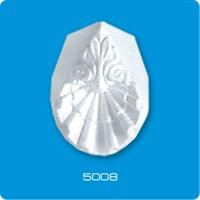 5008 Угол д/плинтуса (4 шт)