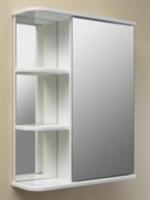 Зеркальный шкаф Керса 01лев.