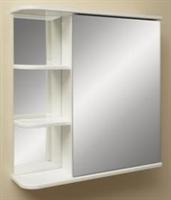 Зеркальный шкаф Керса 02пр
