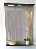 Зеркало Толедо 50 венге/оригон