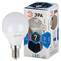 лампа светод. ЭРА LED smd P45-7w-840-E14