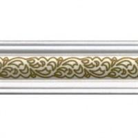 4003 Z золото плинтус потол. экструд. 2м/Мартин