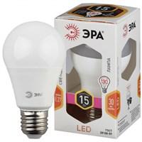 лампа светод. ЭРА LED smd A60-15w-827-E27