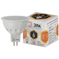 лампа светод ЭРА  LED smd MR16-6w-827-GUS5.3