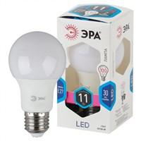 лампа светод. ЭРА LED smd A60-11w-840-E27