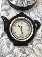 Часы настенные  Чайник  №400