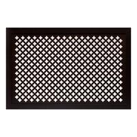 Экран для радиатора 120х60см Готико венге