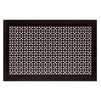 Экран для радиатора 90х60см Дамаско венге