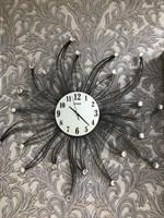 Часы настенные  Солнышко  №2300