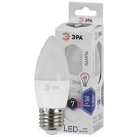 лампа светод ЭРА  LED smd B35-7w-860-E27