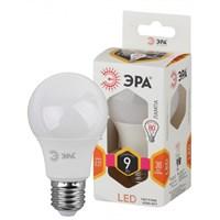 лампа светод. ЭРА LED smd A60-9w-827-E27