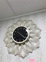 Часы настенные  Беж
