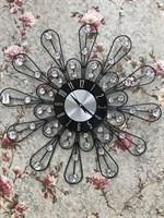 Часы настенные  Капля