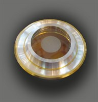 Светильник точечный №9044 MR16 золото