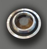 Светильник точечный №9043 MR16 титан