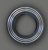 Светильник точечный №9041 MR16 титан
