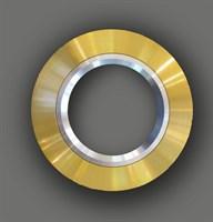Светильник точечный №9036G MR16 золото