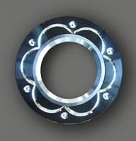 Светильник точечный №9014G MR16 титан