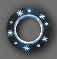 Светильник точечный №9029G MR16 титан