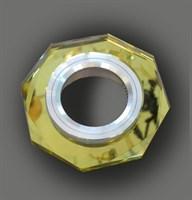 Светильник точечный №2104 MR16 желтый