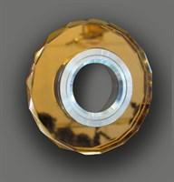 Светильник точечный №1102 MR11 золото