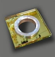 Светильник точечный №2103 MR16 золото