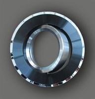 Светильник точечный №2039GX MR16 титан, поворотный