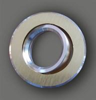 Светильник точечный №2045X MR16 золото, поворотный