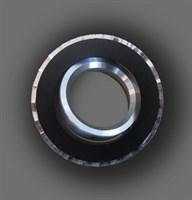 Светильник точечный №2039X MR16 черный, поворотный