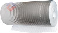 Утеплитель НПЭ с металлизированной пленкой 3мм 1,0 м